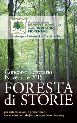 foresta di storie gonfalone